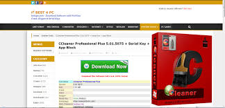 ccleaner serial key ccleaner professional plus 5 01 5075 serial key youtube