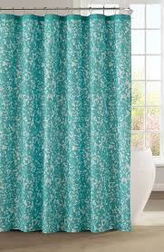 aqua kensie susie shower curtain everything turquoise