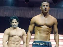 magic mike xxl official trailer magic mike xxl review business insider