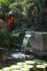 tropical garden design ideas your staycation oasis u2013 easy to