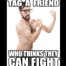 Tag A Friend Meme - tag a friend funny boxing meme