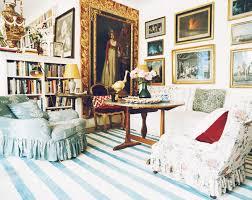 Home Interior Design News Design News Carolina Irving Joins Oscar De La Renta Home