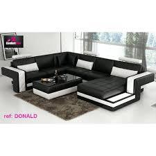 conforama canapé canape d angle promotion promo canap 233 confort cuir conforama