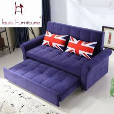 Small Sofa Bed Modern Bedroom Furniture Small Apartment Sofa Bed Multifunctional