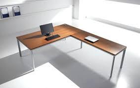 office desk large corner office desk wood morgan beech computer