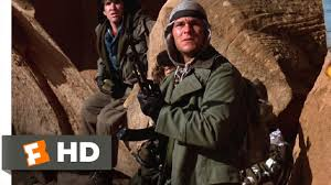 Red Awn Red Dawn 7 9 Movie Clip Helicopter Ambush 1984 Hd Youtube