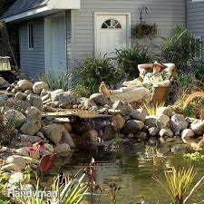 backyard ponds and fountains ideas small images outdoor