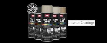 Vinyl Upholstery Spray Paint Sem Car Interior Paint For Plastic Vinyl Leather U0026 Fabric