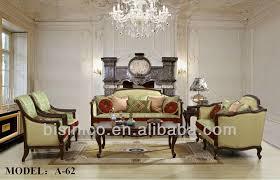 canapé espagnol meubles de salon de luxe antique style espagnol et ensembles de