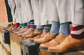 what socks are you wearing gracious events management