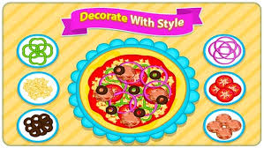 jeux de cuisine pizza pizza maker cooking apk free casual for jeu de