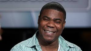 tracy morgan in critical condition after 6 car crash hollywood