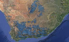 Drakensberg Mountains Map Our Story U2013 Mosbec Truffle Farms