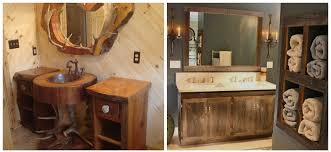 rustic bathroom design rustic bathroom decor best styles and ideas for rustic bathroom design