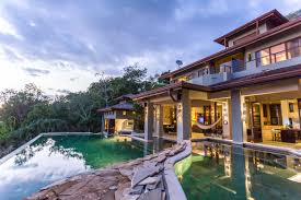 tropical luxury house for sale