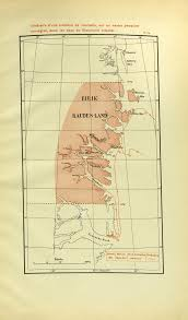 Norway World Map by The Cold War That Wasn U0027t Norway Annexes Greenland Big Think