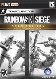 siege https tom clancy s rainbow six siege gold edition pc ubisoft https