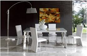 Stunning Modern Dining Room Tables Chairs Images Room Design - Modern contemporary dining room sets
