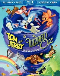 twister wizard of oz tom and jerry and the wizard of oz blu ray