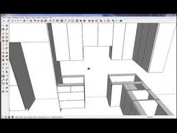 logiciel cuisine 3d professionnel fusion 3d sketchup logiciel de cuisine pro gratuit