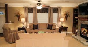 Living Room Decorating Ideas For Mobile Homes