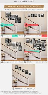 How To Arrange Pictures On A Wall by Facebook