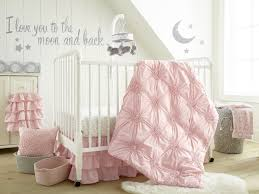 Crib Bedding Sets Levtex Baby Willow 5 Crib Bedding Set Pink Babies R Us