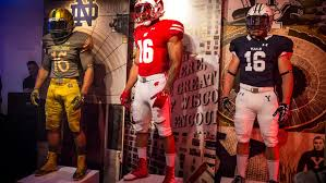 design gridiron jersey under armour celebrates 20 years and rolls out new collegiate