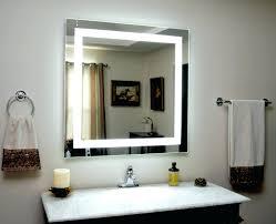 vanity led light mirror light lighted wall mount vanity mirror bathroom cabinets led light