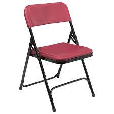 national public seating 800 series premium lightweight folding