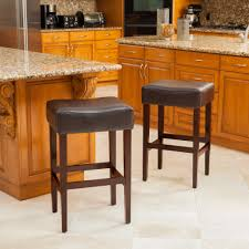 countertop stools kitchen furniture outstanding backless counter stools for kitchen