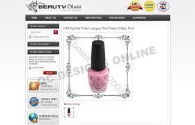 custom ebay listing template design