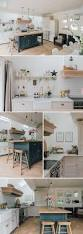 30 gorgeous grey and white kitchens that get their mix right best 25 stone kitchen floor ideas on pinterest tile floor