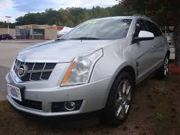 2011 cadillac srx for sale 2011 cadillac srx performance collection in hooksett nh auto