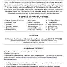 Treasury Analyst Resume Zillionresumes Resume Cv Cover Letter Accounts Payable Sample