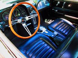 66 corvette stingray interior of 1966 corvette stingray s photo album