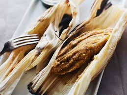 sweet potato tamales recipe marcia kiesel food wine