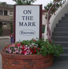 on the mark haircuts hair salons 511 ivy ln san diego ca