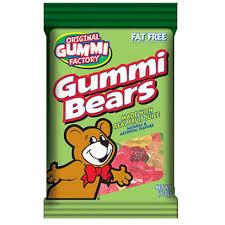 gummy factory gummy factory bears 4 5oz office coffee online ordering