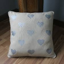 Sofa Decorative Pillows by Online Get Cheap Silver Throw Pillows Aliexpress Com Alibaba Group