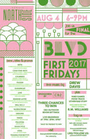 blvd first friday w drew davis in austin at domain northside