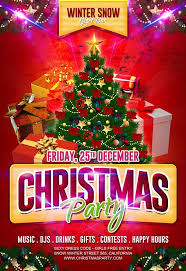 party flyer free 15 best christmas party flyer free psd design slots