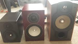 jl audio subwoofer home theater comparison cambridge audio s30 monitor audio rx1 paradigm