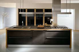 luxurious italian kitchens from pedini