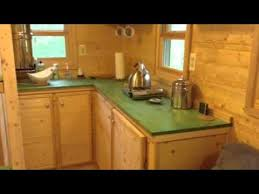 120 sq ft life in 120 square feet tour youtube