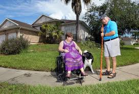 standing up for florida friendly lawns not easy when hoa says no