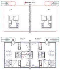 archweb porte maison loucheur 1929 le corbusier archweb 2d archi le