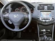 Honda Accord 2003 Interior 2003 2006 Honda Accord Ex V6 Coupe Review Modern Racer Auto