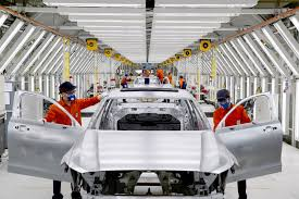 volvo truck manufacturing plants volvo cars china a system built for growth automotive logistics