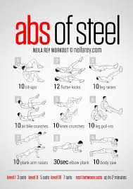 Bedroom Workout No Equipment Get 6 Pack Abs Fast With These 15 No Equipment Workout Exercise
